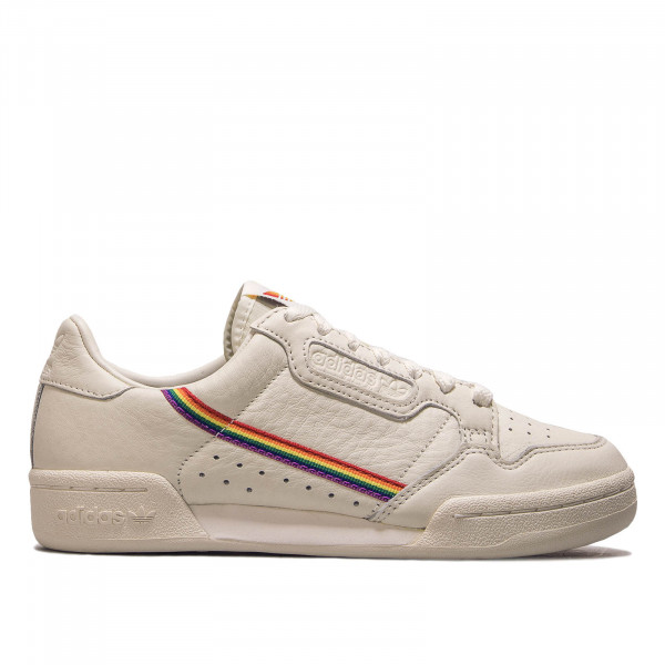 Unisex Sneaker Continental 80 Pride Off White Multi