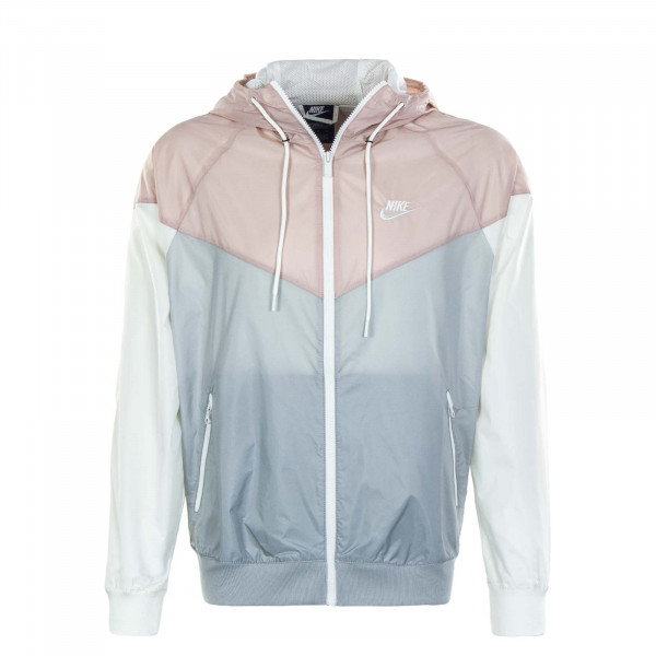 Herren Windrunner NSW AR2191 Sail Rose