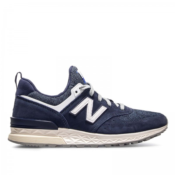 New Balance MS 574 BB Navy