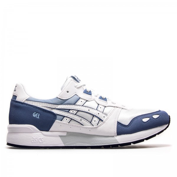 Asics Gel Lyte White Blue