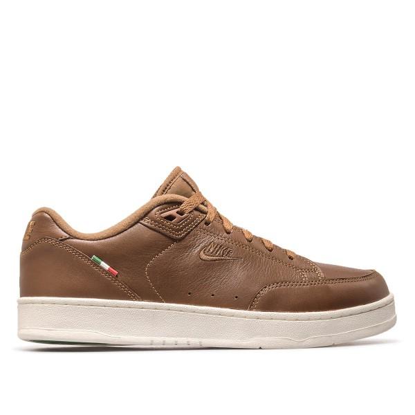 Nike Grandstand II Pinnacle Brown