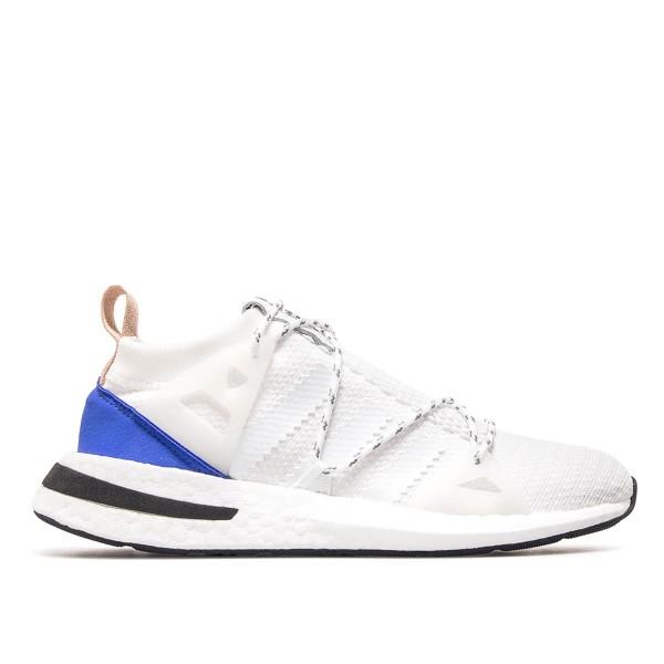 Adidas Wmn Arkyn White Blue