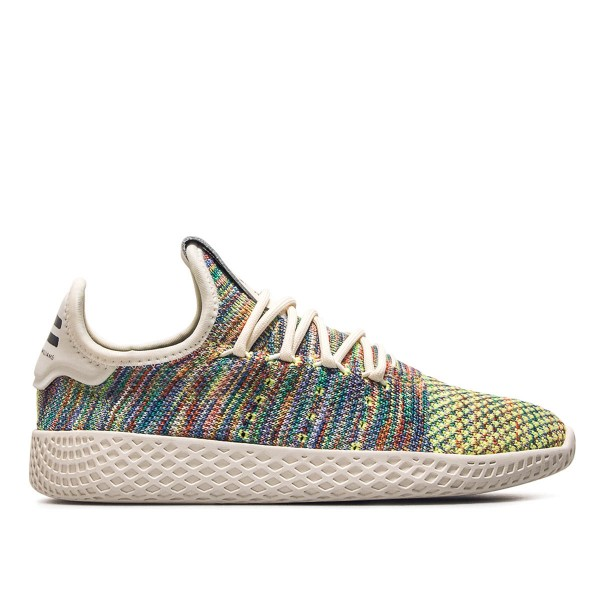 Adidas U PW Tennis HU PK Yellow Multi