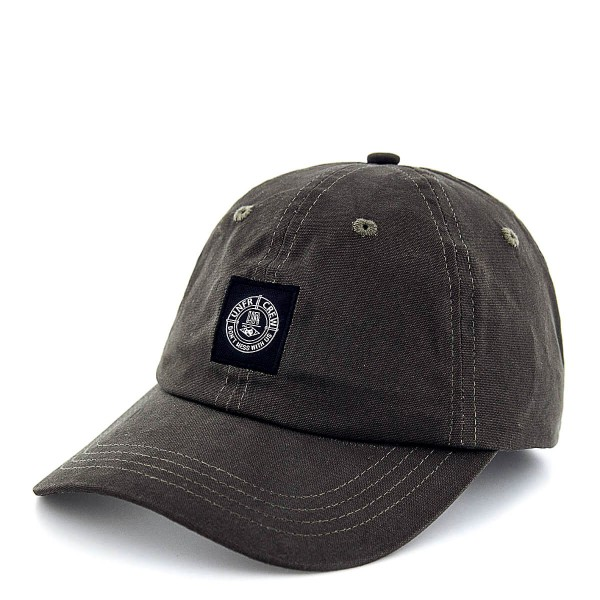 Unfair Athl. Cap DMWU 6 Panel Dad Olive