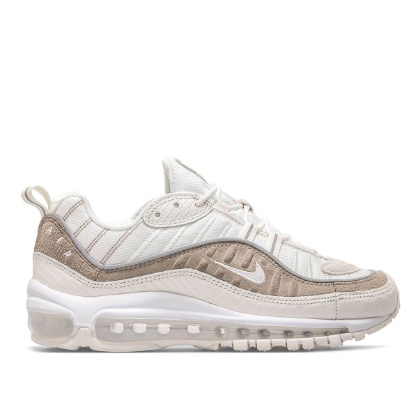 Nike Air Max 98 Se Sail White