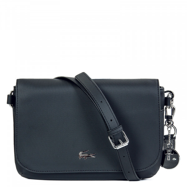 Crossover Bag - Black