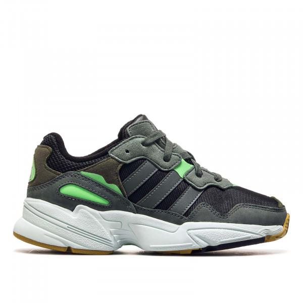 Adidas U Yung 96 Black Legivy