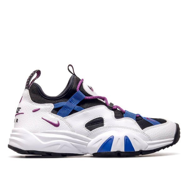 Nike Air Scream LWP White Berry Blue Blk