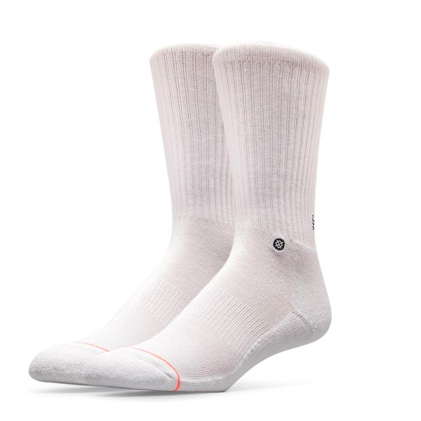 Stance Wmn Socks Self Love Crew White