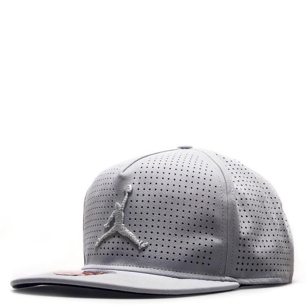 Nike Cap Jordan Jumpman Perf Light Grey