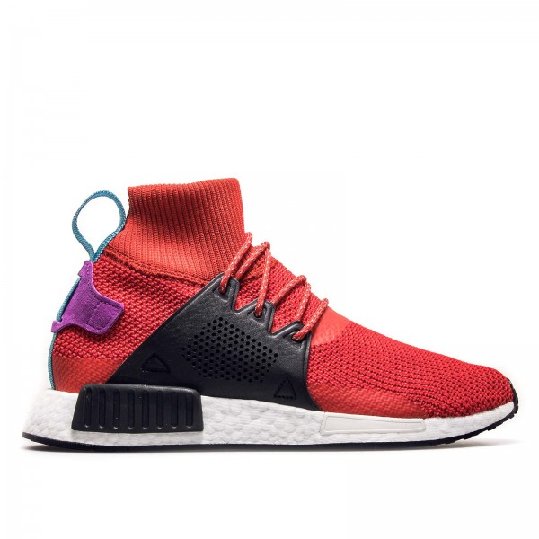 Adidas NMD_XR1 Winter Red Black