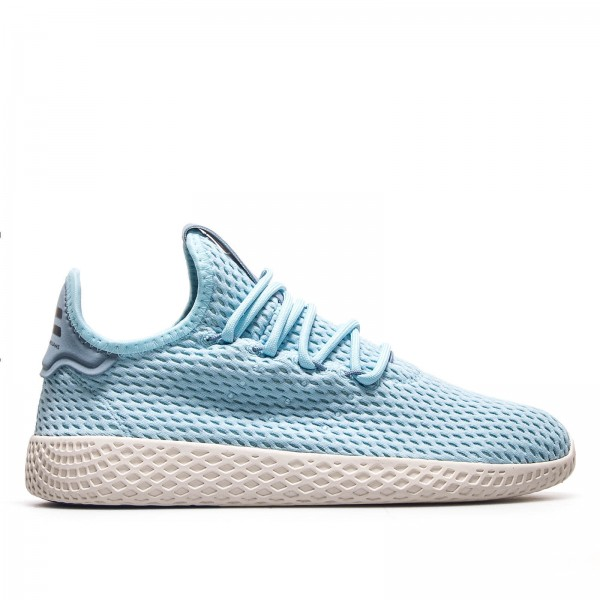 Adidas Wmn PW Tennis HU J Sky Blue