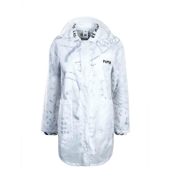 Puma X Wmn  Jkt Shantell Martin White