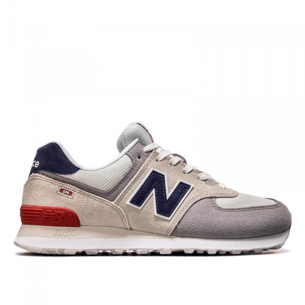 New Balance ML574 UJD Grey Navy