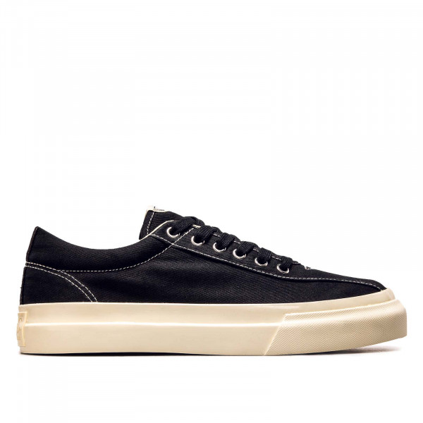 Herren Sneaker - Dellow Canvas - Black