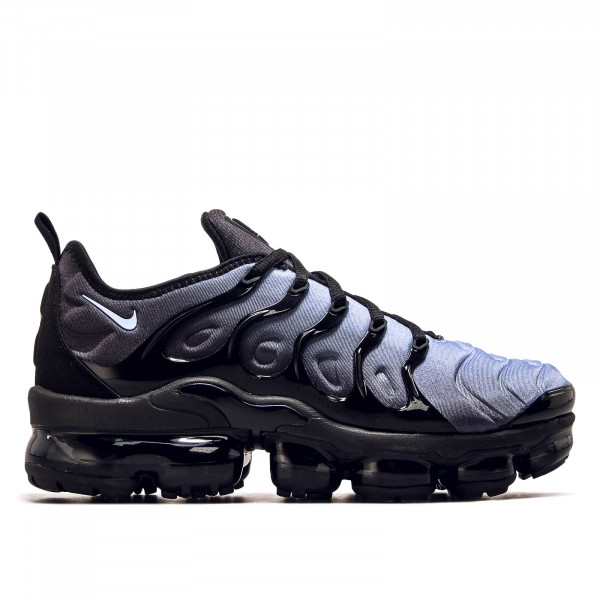 Nike Air Vapormax Plus Black Blue