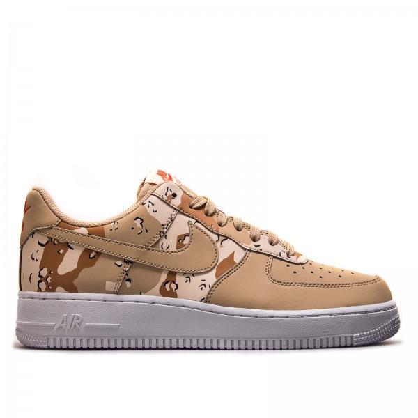 Nike Air Force 1 `07 LV8 Bio Beige Camo
