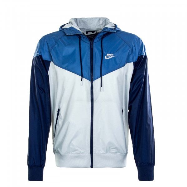 Herren Windrunner NSW AR2191  Blue Grey