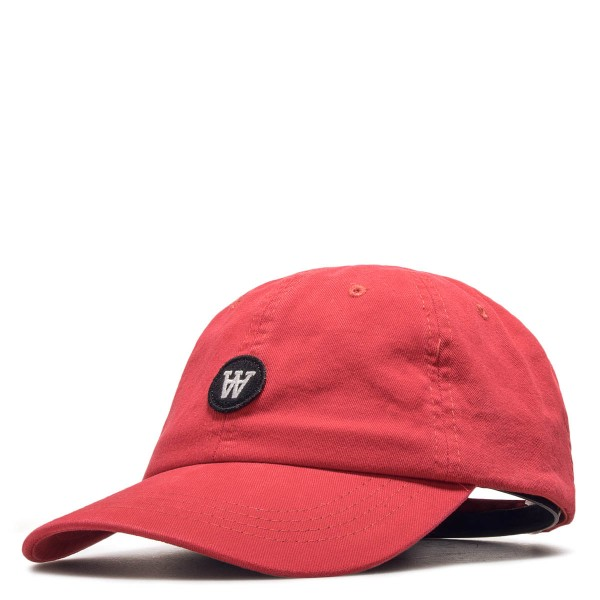 WoodWood Cap Eli Red