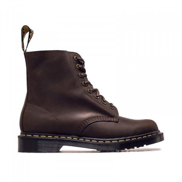 Herren Schuh - 1460 Pascal Wild Buck - Dark Brown