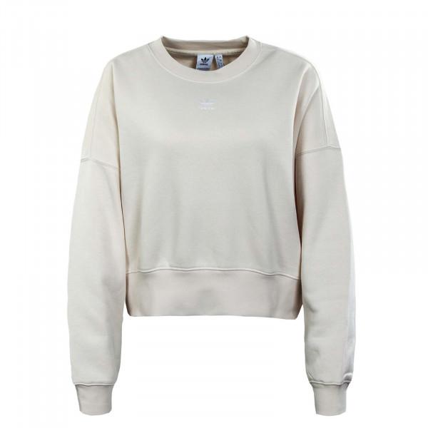 Damen Sweatshirt - H40022  - Wonwhite