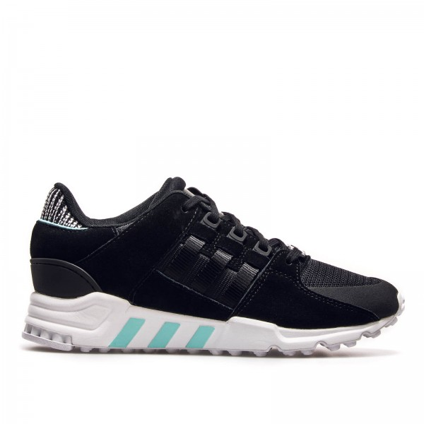 Adidas Wmn EQT Support RF Black White