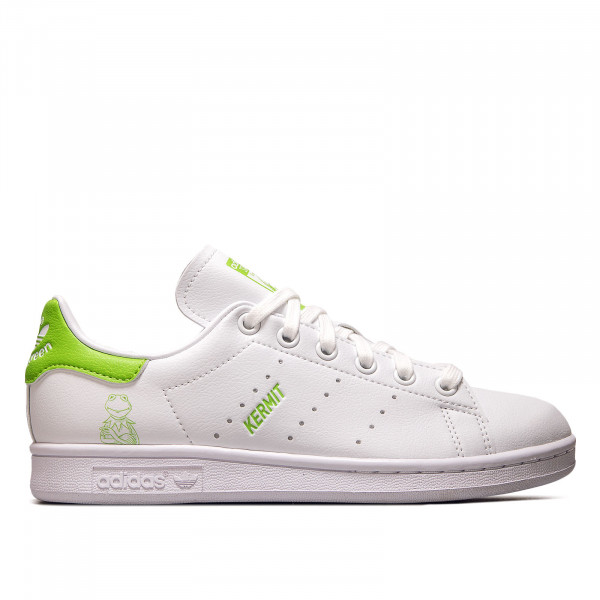 Damen Sneaker - Stan Smith Kermit - White / Green