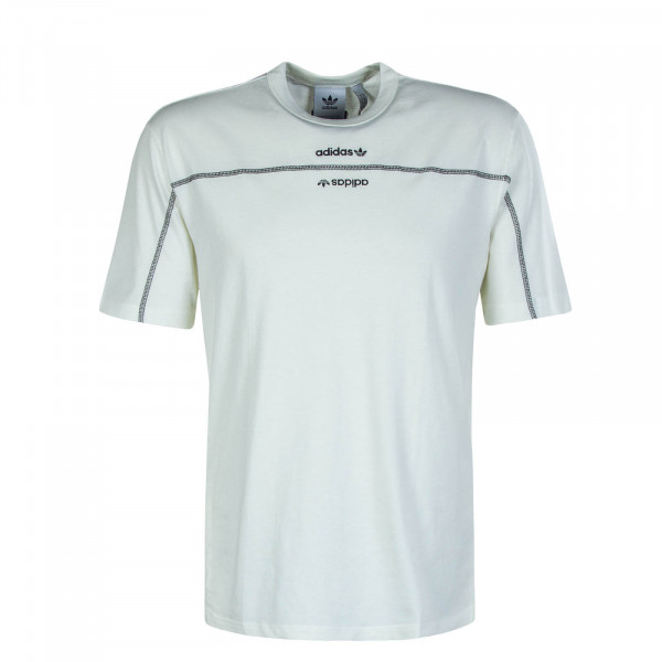 Herren T-Shirt F Off White
