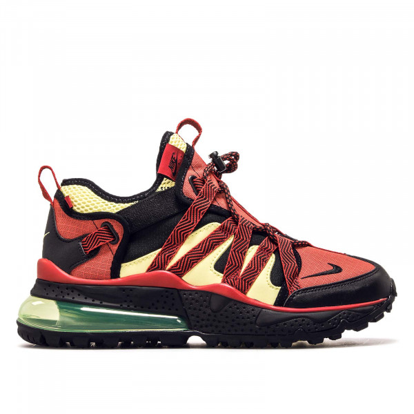 Nike Air Max 270 Bowfin Black Red Yellow