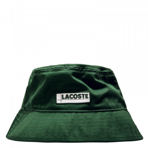 Bucket Hat Green