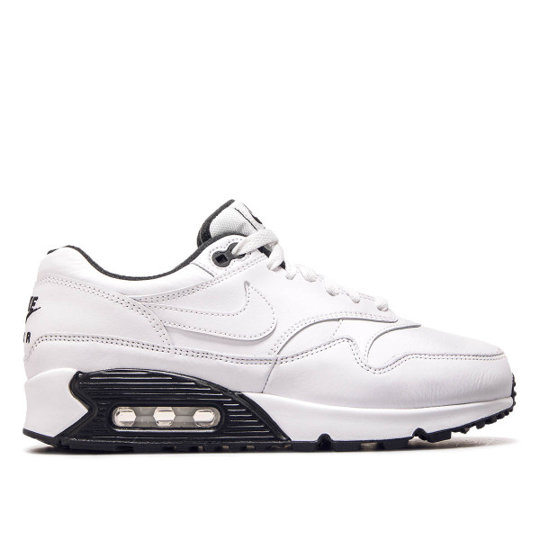 Nike U Air Max 90/1 White White