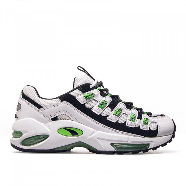 Puma Cell Endura White Green