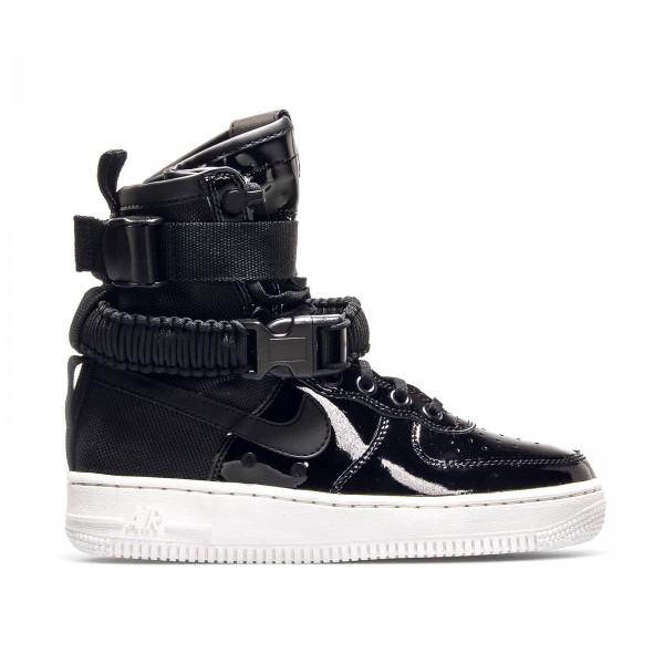 Nike Wmn SF AF 1 SE PRM Black White
