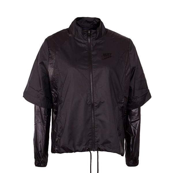 Nike Wmn Jkt Windrunner Black