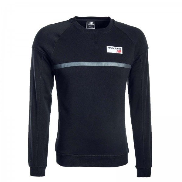 New Balance Sweat 73526 Athletics Black