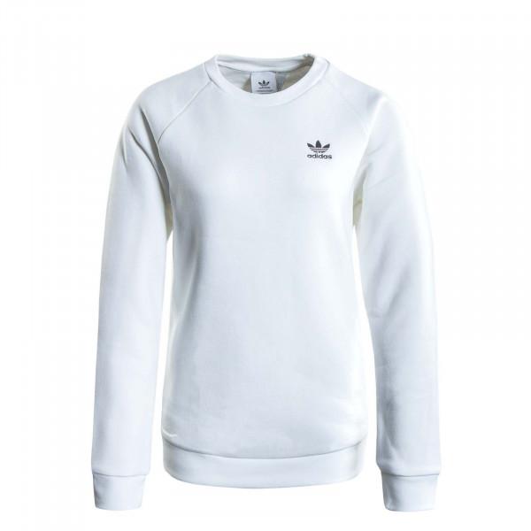 Herren Sweatshirt - Essential Crew H34644 - White