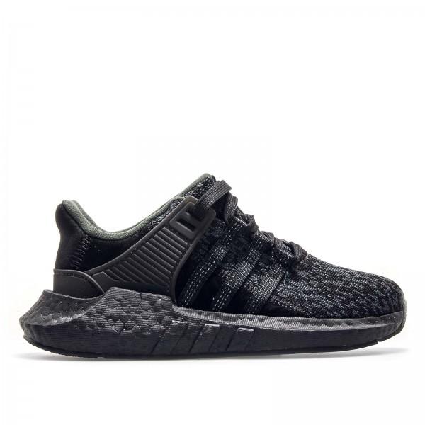 Adidas U EQT Support 93/17 Black