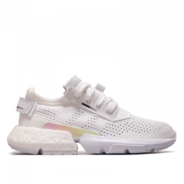 Damen Sneaker POD S3 1 White