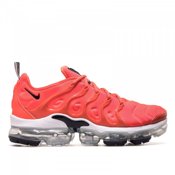 Nike U Air Vapormax Plus Crimson Red Wht