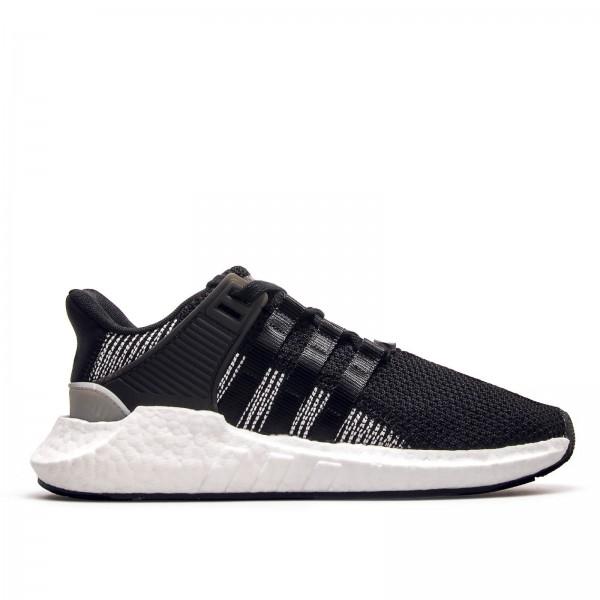 Adidas EQT Support 93/17 Black White