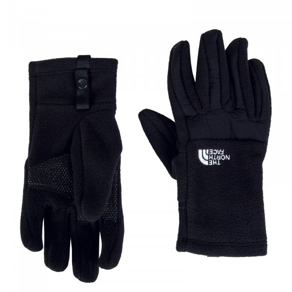 Herren Handschuhe Denali Etip Glove Black