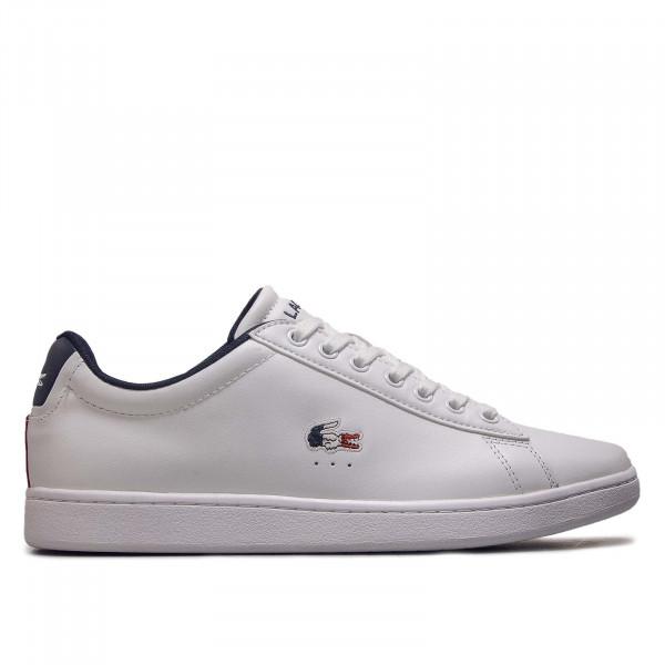 Herren Sneaker Carnaby EVO Tri1 SMA White Navy Red
