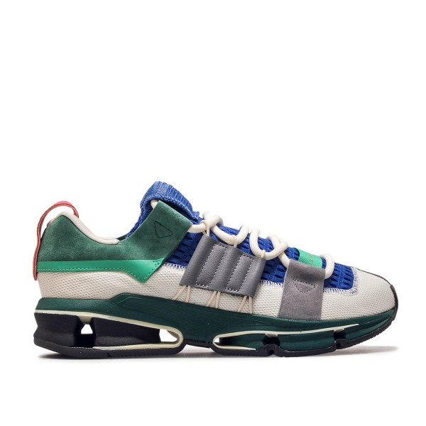Adidas Twinstrike ADV White Grey Green