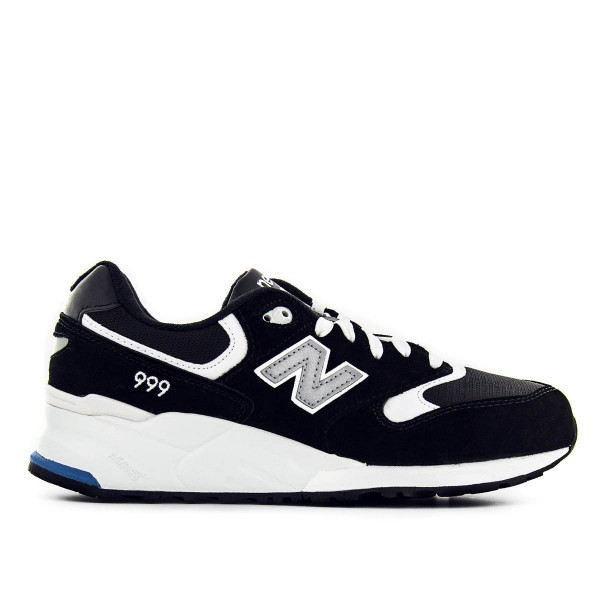 New Balance ML999 LUR Black White