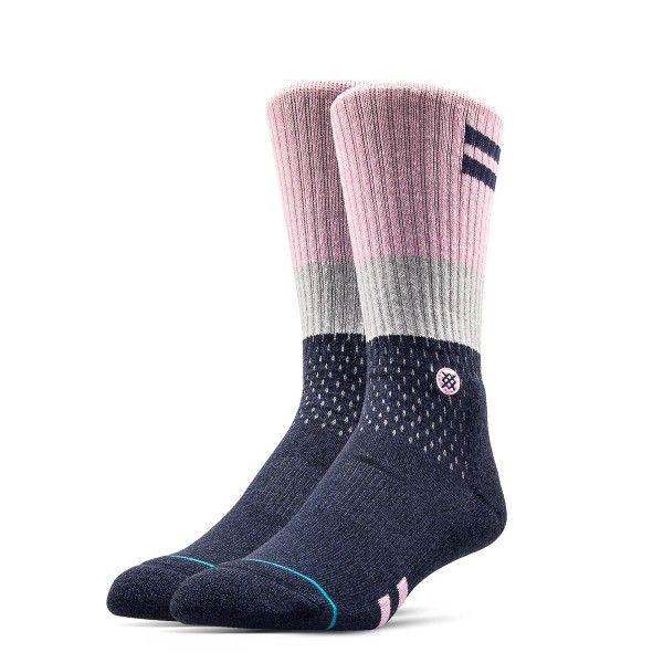 Stance Socks Foundation Early Navy