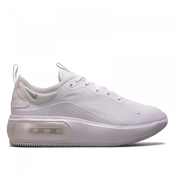 Damen Sneaker Air Max Dia White White