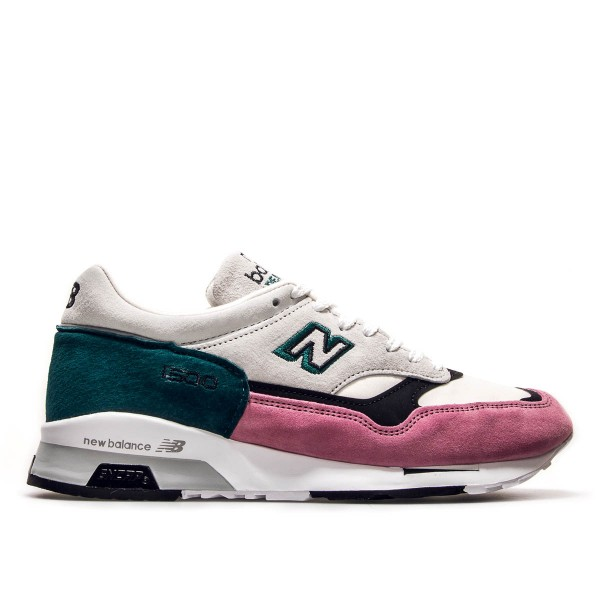 New Balance M1500 PFT Grey Green