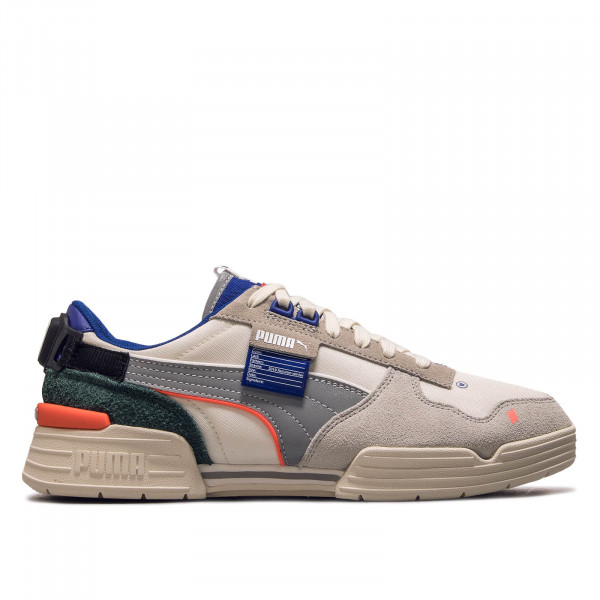 Puma CGR Ader Error White Blue Green