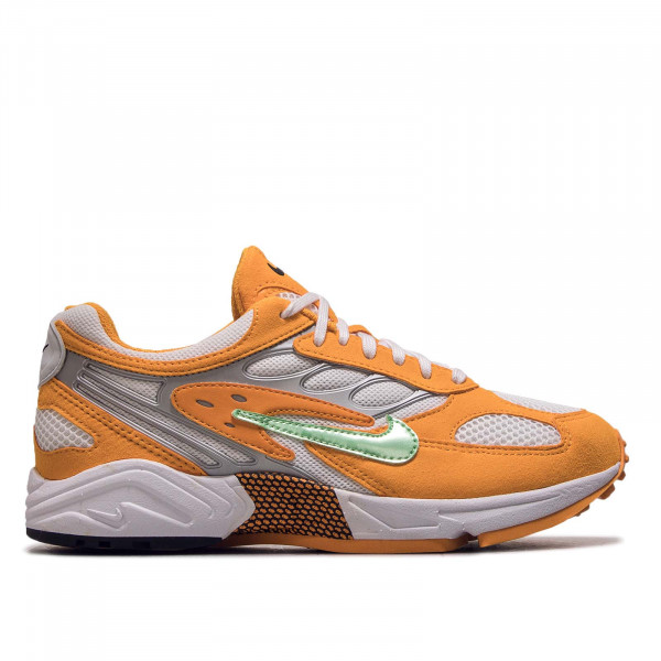 Herren Sneaker Air Max Ghost Racer Orange White Silver