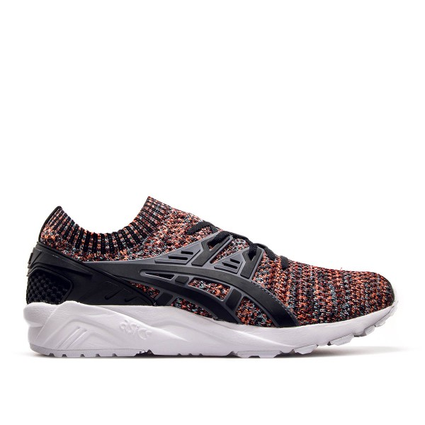 Asics Gel Kayano Trainer Black Red